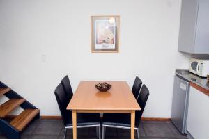 Rosario Suites, Apartments  Rosario - big - 21