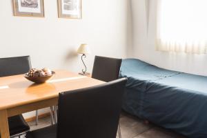 Rosario Suites, Apartments  Rosario - big - 9