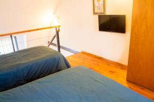 Rosario Suites, Apartments  Rosario - big - 6