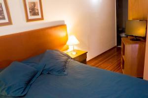 Rosario Suites, Apartments  Rosario - big - 2