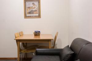 Rosario Suites, Apartments  Rosario - big - 50
