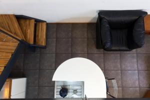 Rosario Suites, Apartments  Rosario - big - 16