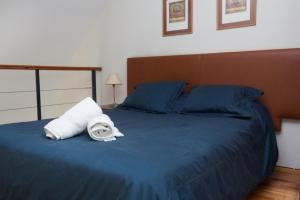 Rosario Suites, Apartments  Rosario - big - 47