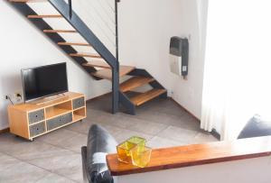 Rosario Suites, Apartments  Rosario - big - 46
