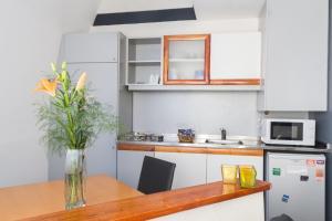 Rosario Suites, Apartments  Rosario - big - 12