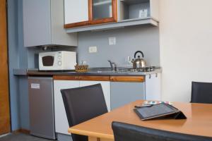 Rosario Suites, Apartments  Rosario - big - 45