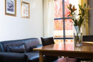 Rosario Suites, Apartments  Rosario - big - 38
