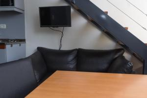 Rosario Suites, Apartments  Rosario - big - 30