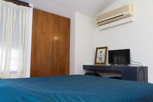 Rosario Suites, Apartments  Rosario - big - 8