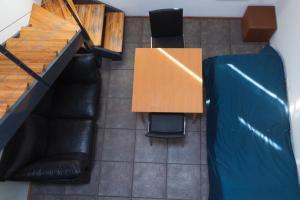 Rosario Suites, Apartments  Rosario - big - 36