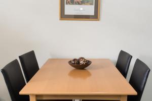 Rosario Suites, Apartments  Rosario - big - 33