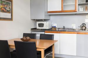 Rosario Suites, Apartments  Rosario - big - 35