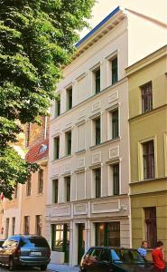Apartamenty Toruń Strumykowa, Apartments  Toruń - big - 30