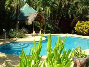 Indigo Yoga Surf Resort, Mal País
