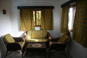 Hotel Napoleon Lagune, Hotely  Lomé - big - 38
