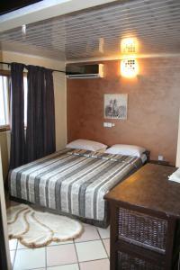Hotel Napoleon Lagune, Hotely  Lomé - big - 42