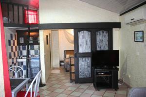 Hotel Napoleon Lagune, Hotely  Lomé - big - 44
