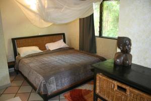 Hotel Napoleon Lagune, Hotely  Lomé - big - 47