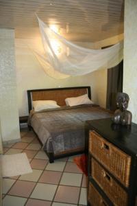 Hotel Napoleon Lagune, Hotely  Lomé - big - 48