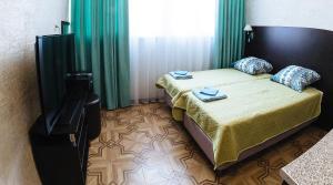Апарт-отель Каян