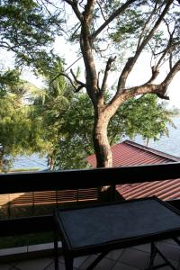 Hotel Napoleon Lagune, Hotely  Lomé - big - 54