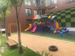 PLS Apartments - Cantonments, Appartamenti  Accra - big - 46