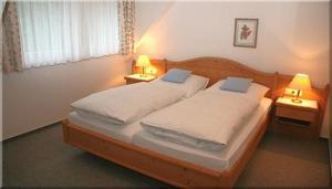 Leilighet med 1 soverom og balkong