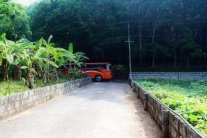 EN Jays Residency (Service Apartments), Apartmány  Kottayam - big - 23