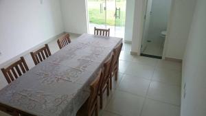 Apartamento Mirante de Escarpas, Apartmány  Capitólio - big - 4