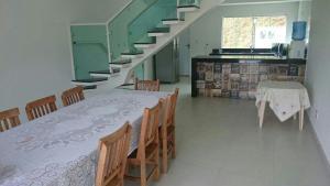 Apartamento Mirante de Escarpas, Apartments  Capitólio - big - 3