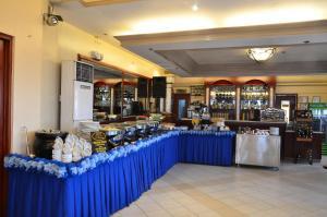 Fernandina 88 Suites Hotel, Szállodák  Manila - big - 29