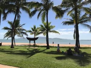 Yongala Lodge by The Strand, Aparthotels  Townsville - big - 66