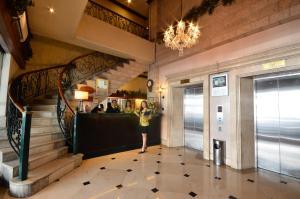 Fernandina 88 Suites Hotel, Szállodák  Manila - big - 21