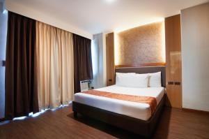 Fernandina 88 Suites Hotel, Отели  Манила - big - 18