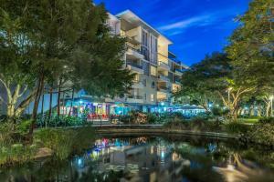 Southbank - Amazing Location - Modern/Cool, Appartamenti  Brisbane - big - 4