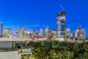 Southbank - Amazing Location - Modern/Cool, Appartamenti  Brisbane - big - 6