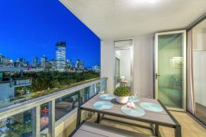 Southbank - Amazing Location - Modern/Cool, Appartamenti  Brisbane - big - 9