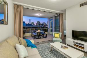 Southbank - Amazing Location - Modern/Cool, Appartamenti  Brisbane - big - 1