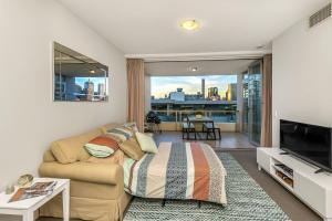 Southbank - Amazing Location - Modern/Cool, Appartamenti  Brisbane - big - 11