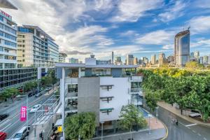 Southbank - Amazing Location - Modern/Cool, Appartamenti  Brisbane - big - 12