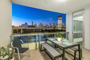Southbank - Amazing Location - Modern/Cool, Appartamenti  Brisbane - big - 13