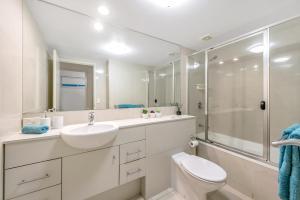 Southbank - Amazing Location - Modern/Cool, Appartamenti  Brisbane - big - 14