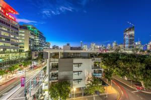 Southbank - Amazing Location - Modern/Cool, Appartamenti  Brisbane - big - 17