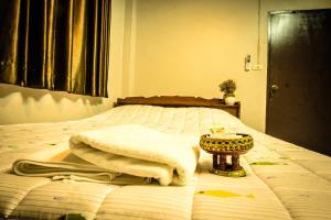 Baan Ha Guest House, Bed & Breakfasts  Chiang Mai - big - 6