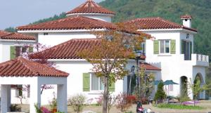 Daisy Pension, Ferienhäuser  Pyeongchang  - big - 65