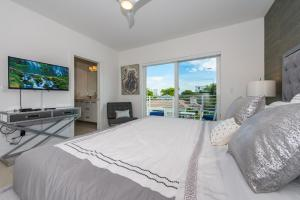 1355 N Ocean Blvd Townhouse Townhouse, Holiday homes  Pompano Beach - big - 22
