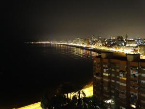 Apartamento Habana (1ª linea Campello), Апартаменты  Аликанте - big - 3