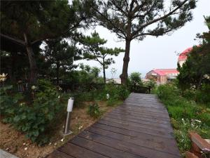 Beidaihe Golden Sea Hotel, Hotels  Qinhuangdao - big - 76