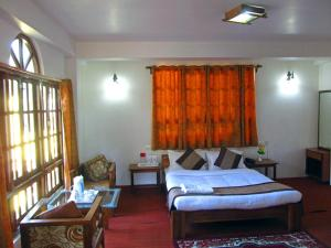 Hotel Alpine Crest, Hotely  Gangtok - big - 3