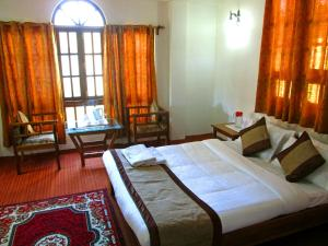 Hotel Alpine Crest, Hotely  Gangtok - big - 4
